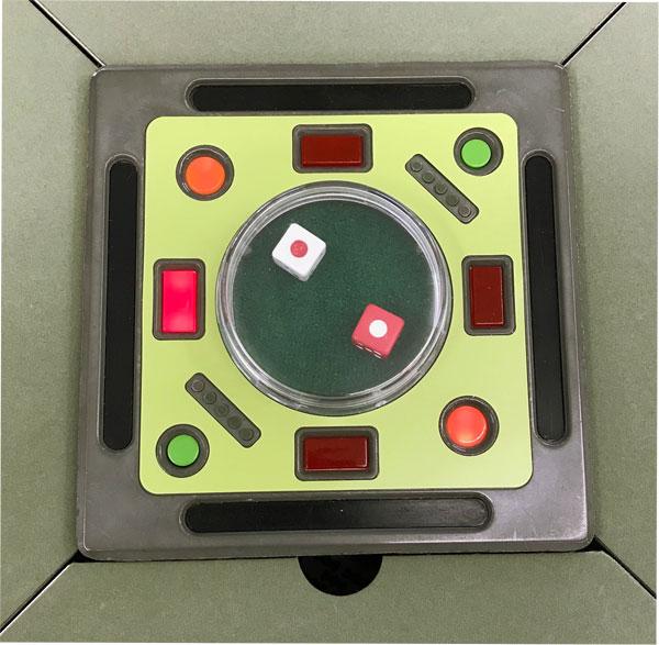 ドームサイコロBOX