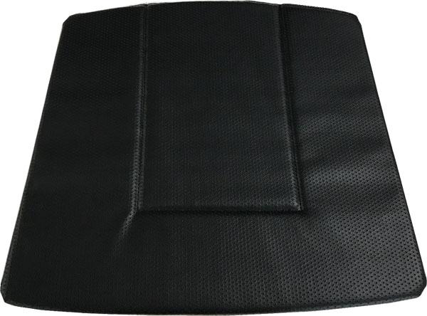 ストップシート黒