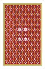 トランプナップ606赤